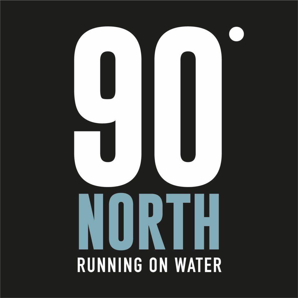 90 North